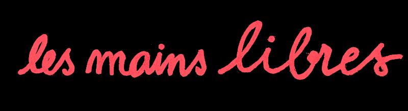 Les Mains Libres – de l'art et des rencontres à Cluny Logo